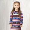 Платье для девочек 6149