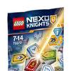 Конструктор LEGO NEXO Knights Комбо NEXO Силы