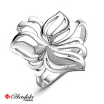 Серебряное кольцо 925 пробы - 108