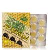 Леденцы с живицей кедра и прополисом «Мёд и лимон»