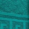 Полотенце махровое Акрополь Темная зелень