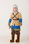 Детский карнавальный костюм Алёша Попович (Зв. Маскарад) 4003