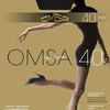 OMSA колготки женские OMSA 40 Скидка 15.00 %