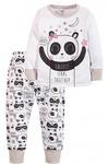 Пижама для девочки Crockid CC1516