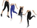 Женские функциональные брюки CRIVIT