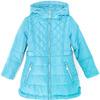 Пальто для девочки Acoola Swiss