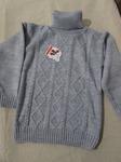 свитер мальчуковый размер 98-104