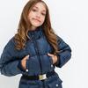 Пальто для девочки Acoola Norma2