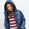 Пальто для девочки Acoola Pictor