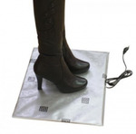 Электросушилка для обуви - греющий коврик Арт: №00434