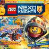 Лего рыцари + конструктор 9*16 Огненная летучая мышь