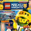 Лего рыцари + конструктор 2*17 Мерлок 2.0+Комбинированная Nexo сила