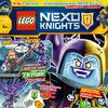 Лего рыцари + конструктор5*17 Гаргулья+Комбинированная Nexo сила