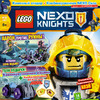 Лего рыцари + конструктор6*17 Каменный спидер+Комбинированная Nexo сила