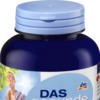 Das gesunde Plus Calcium + 3D Tabletten Кальций + D3 Таблетки, 300 шт