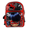 "Nickelodeon Miraculous Ladybug 16"" School Backpack"