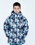 Зимняя куртка на мальчика 26.12