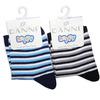 Носки для мальчиков DANNI Happy socks.10 пар.