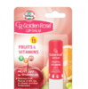 GR Бальзам для губ Lipbalm FRUITS & VITAMINS SPF15