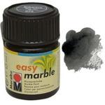 Краски для мармарирования Marabu,15мл.черный 130539073