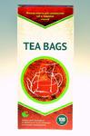 Фильтр-пакет на чайник, размер М