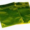 Пакет золотой 100 гр ZIP-LOCK