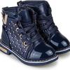 Ботинки м/детские Канарейка G0063-3