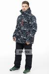 Мужской горнолыжный костюм Kalborn MS-186-488