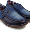 Туфли подростковые Канарейка K3555-1