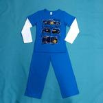 Пижама для мальчиков, KP14-32
