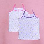 Майка для девочек, GM14-015-1