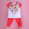 Пижама для девочек, GP14-28L