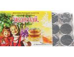 Чай прессованный Иван Чай (12 брикетов по 5г)