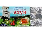 Чай прессованный Ахун (12 брикетов по 5г)