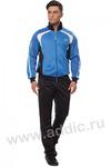Костюм спортивный мужской 10M-00-434