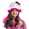 """""""Живая"""" шапка """"Hello Kitty"""""""