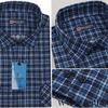 95F Brostem Фланель рубашка мужская