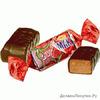 Рахат Конфеты Красный мак / цена за 0,5 кг