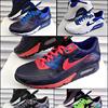 Nike Кроссовки из натур кожи Nike Air Max(унисекс)
