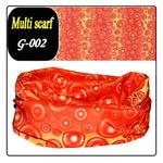 Многофункциональный маска-шарф (унисекс) (расцветки в ассортименте)