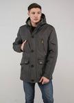 Молодежные демисезонные куртки для мужчин