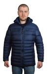 Куртка мужская зимняя Модель ЗМ 10.25 Синий