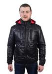 Куртка мужская демисезонная Модель СМ-50 черный