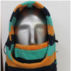 Флисовый шлем