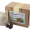 мыльные орехи S.Mukorossi /натуральное растительное средство/ сапонин для стирки, мытья посуды,умывания, 500 гр.