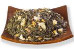 Зеленый чай Китайский лимонник, 100 гр