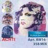 AW16-358 MIX Achti (шапка молодежная)