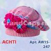 AW15-247 Achti (берет подростковый)
