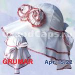 15-22 Grumar (панама детская)