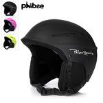 Шлем горнолыжный (цвет в ассортименте)